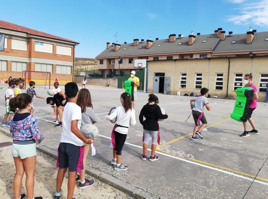 Divertitur ofrece a niños y jóvenes planes de ocio y tiempo libre en la zona de la Sonsierra 4