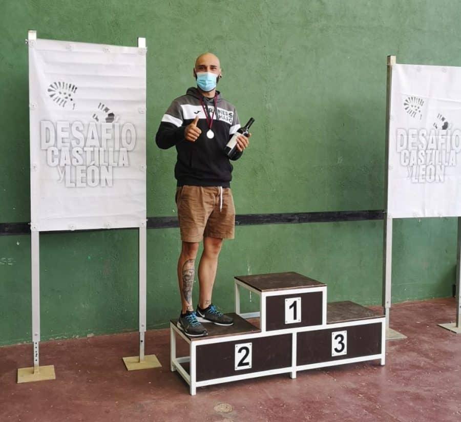 Éxito del Tryners Haro en el Desafío Castilla y León 2