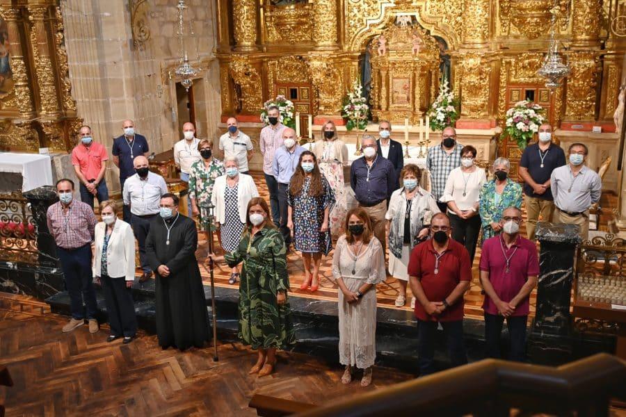 La Cofradía de la Vega anuncia a Beatriz García como nuevo mayordomo y suspende la ofrenda de flores y el Rosario de Faroles 3