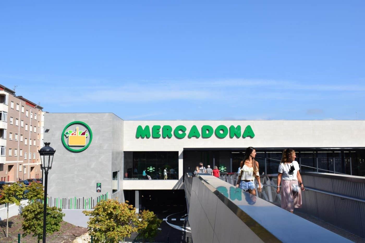 Mercadona inaugura en Haro su nuevo supermercado 'eficiente': 6 millones de euros de inversión 12