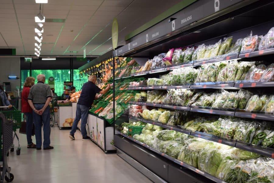 Mercadona inaugura en Haro su nuevo supermercado 'eficiente': 6 millones de euros de inversión 2