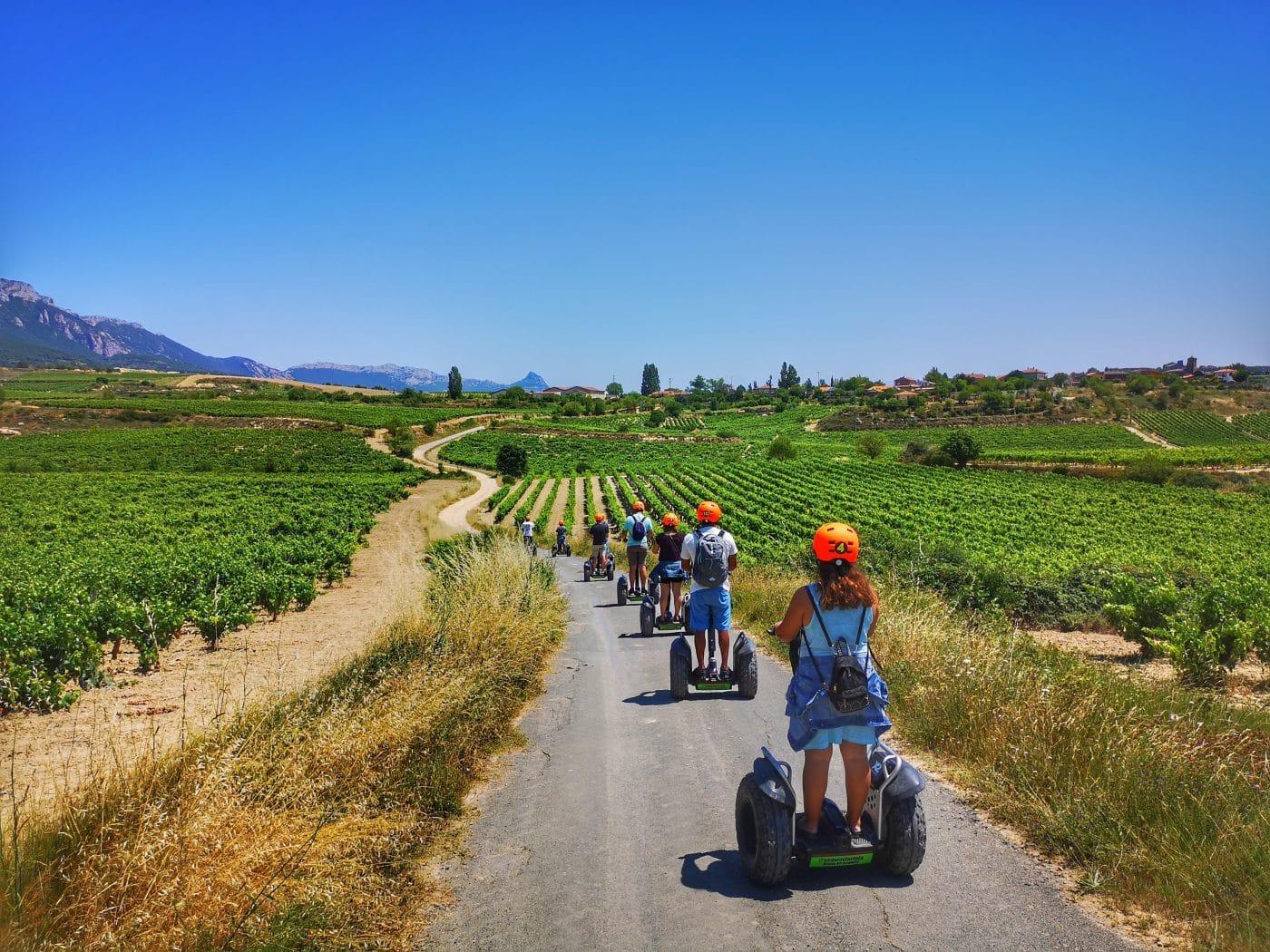 Planes de verano para tus vacaciones en Rioja 3
