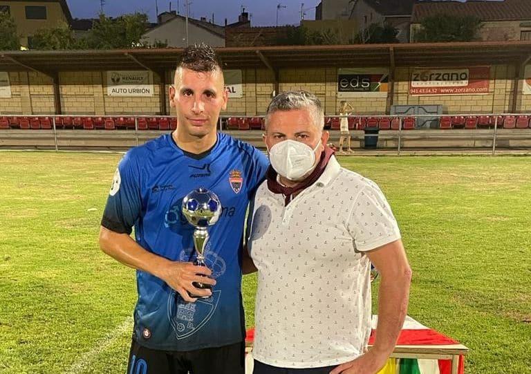 El Haro, campeón del Torneo San Roque de Agoncillo 2