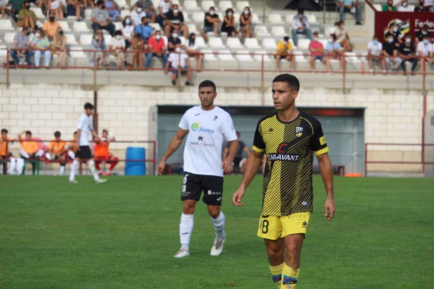 El Alfaro alza el trofeo regional de la Copa RFEF ante el Casalarreina 11