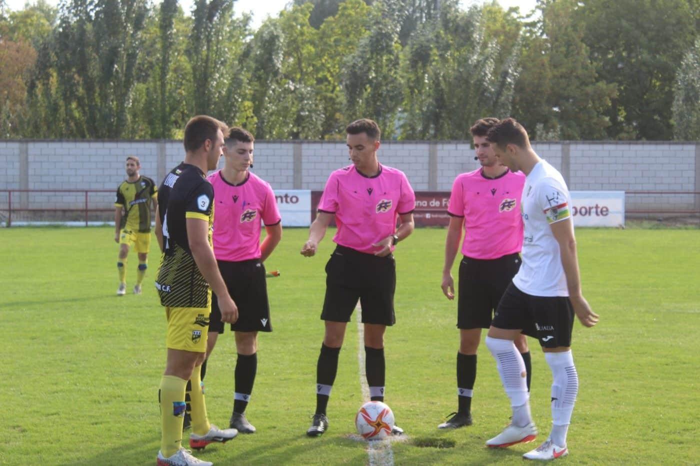 El Alfaro alza el trofeo regional de la Copa RFEF ante el Casalarreina 7