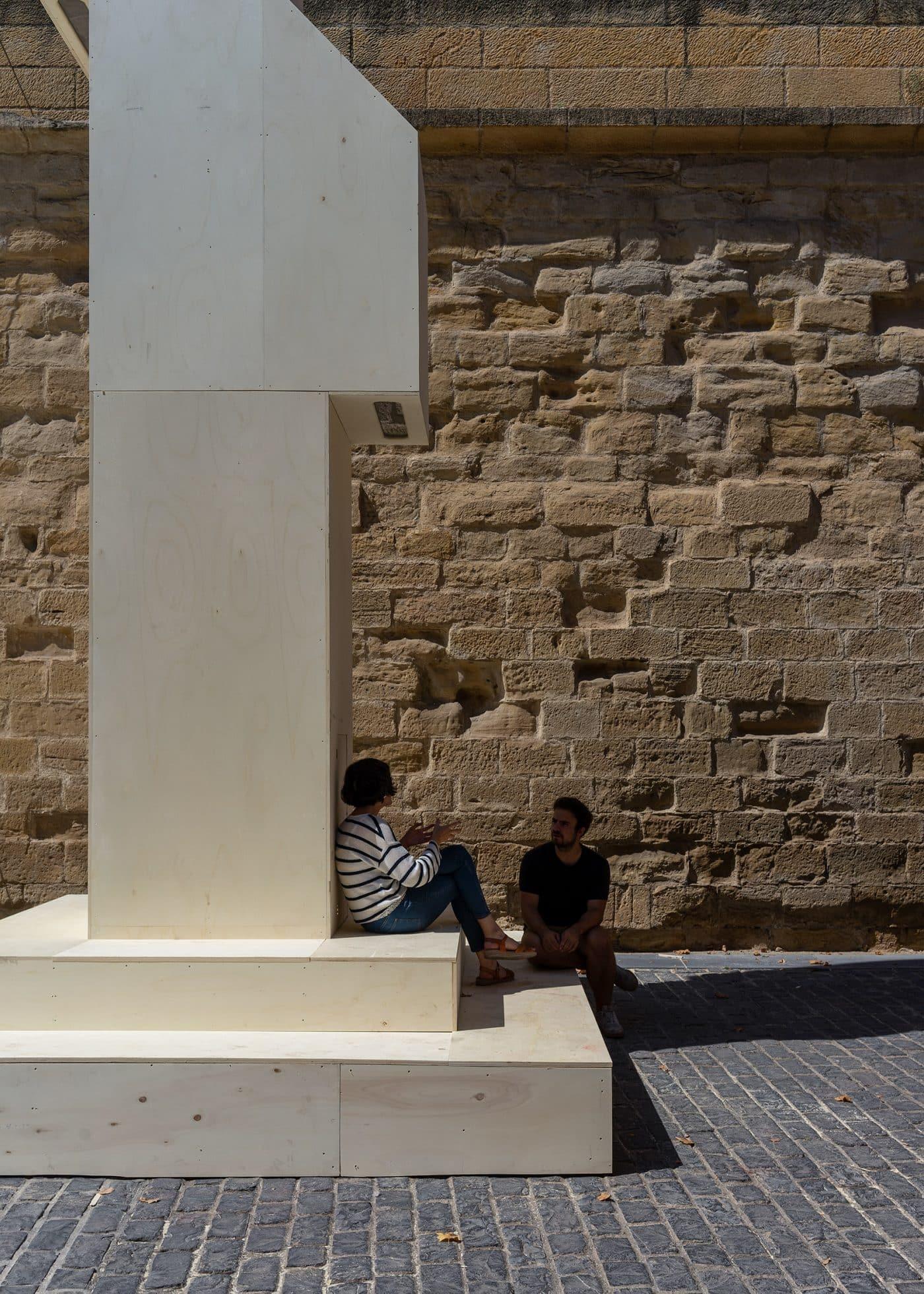 """FOTOS: Inaugurado Concéntrico 07, """"una ciudad construida dentro de otra ciudad"""" 7"""