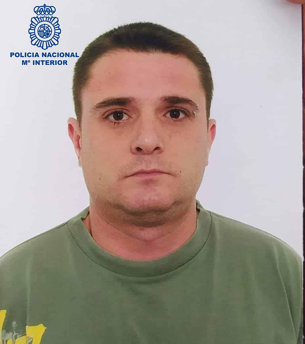 Activado un dispositivo para buscar a un hombre de 43 años desaparecido en Logroño 1