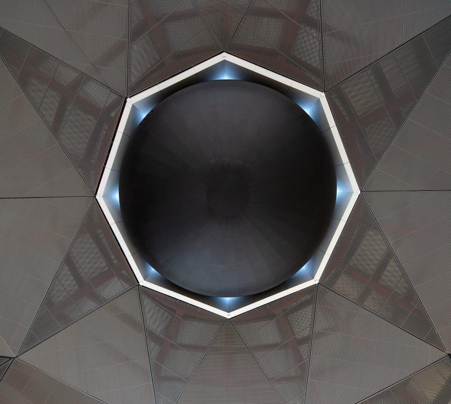 """FOTOS: Inaugurado Concéntrico 07, """"una ciudad construida dentro de otra ciudad"""" 11"""