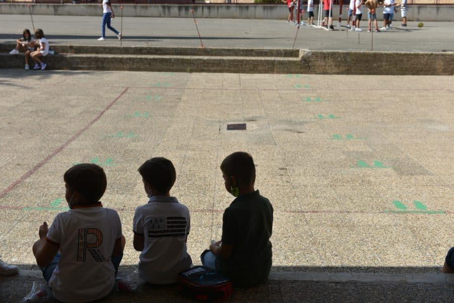 La Rioja trabaja para implantar este curso el Plan de Escuela Rural para luchar contra la despoblación 26
