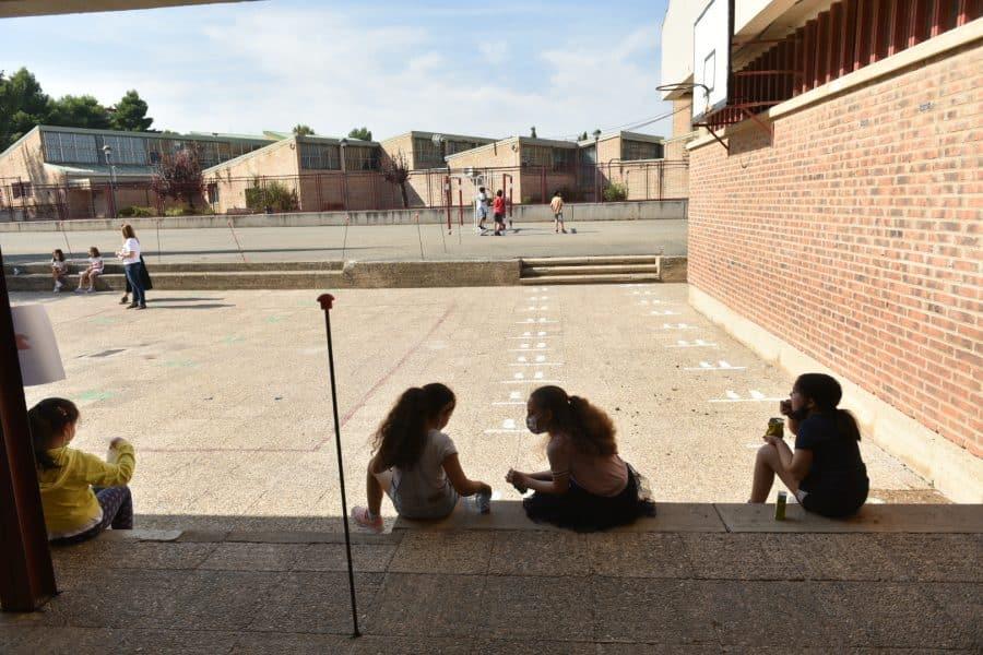 La Rioja trabaja para implantar este curso el Plan de Escuela Rural para luchar contra la despoblación 29