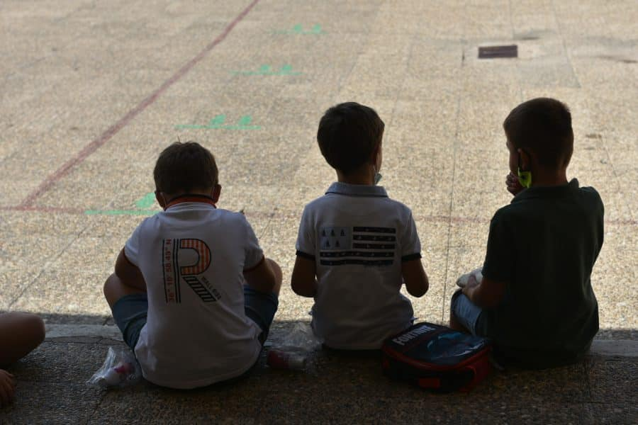 La Rioja trabaja para implantar este curso el Plan de Escuela Rural para luchar contra la despoblación 28