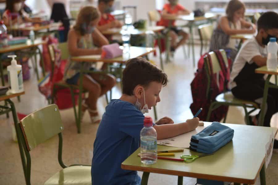 La Rioja trabaja para implantar este curso el Plan de Escuela Rural para luchar contra la despoblación 23