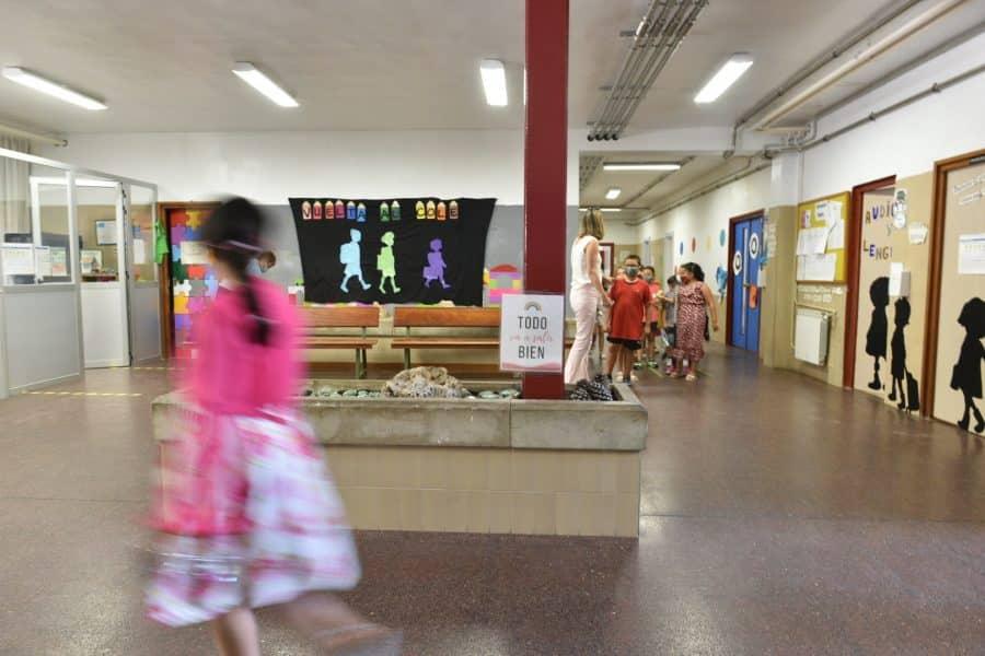 La Rioja trabaja para implantar este curso el Plan de Escuela Rural para luchar contra la despoblación 25