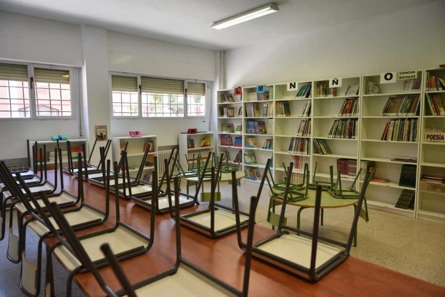 La Rioja trabaja para implantar este curso el Plan de Escuela Rural para luchar contra la despoblación 27