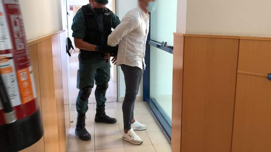 Un engaño de más de 1,5 millones de euros 8