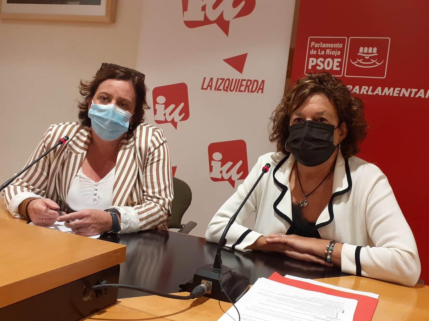 """La Ley Trans de La Rioja """"saldará una deuda histórica con la dignidad de las personas"""" 1"""