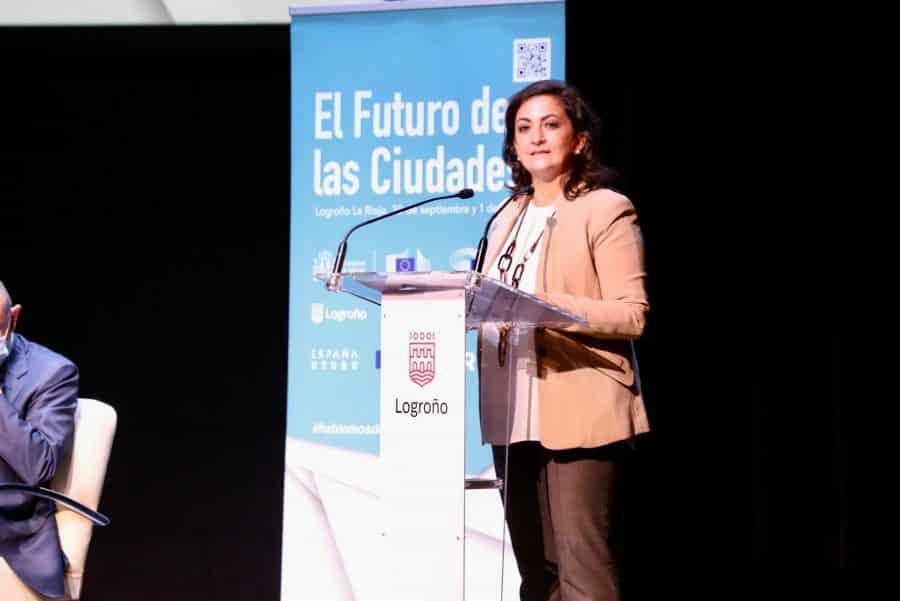 """Andreu aboga por avanzar hacia entornos urbanos """"más vitales, seguros, sostenibles y sanos"""" 2"""