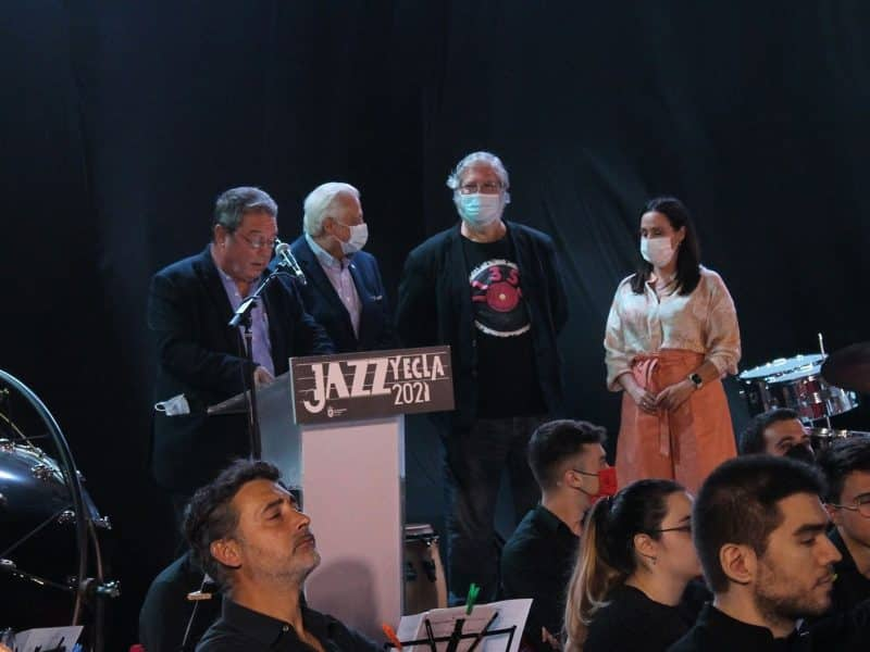 Premio Santa Cecilia