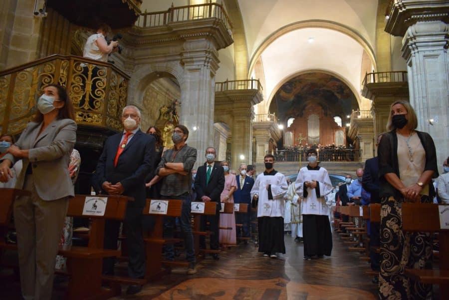 FOTOS: Fiesta tranquila en Haro 36