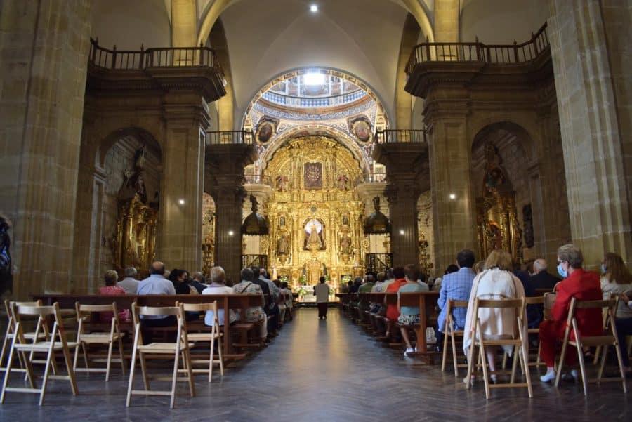 FOTOS: Fiesta tranquila en Haro 24