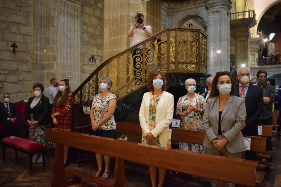 FOTOS: Fiesta tranquila en Haro 22