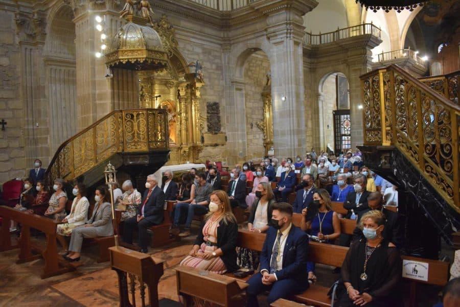 FOTOS: Fiesta tranquila en Haro 19
