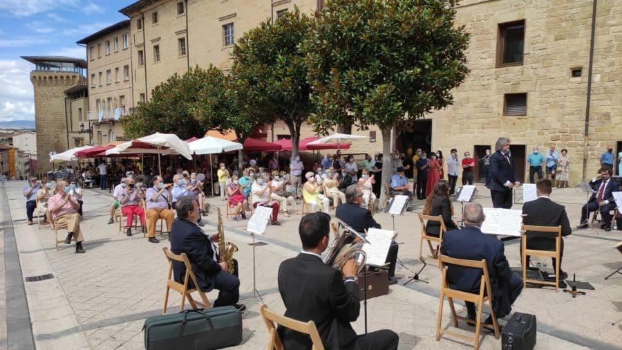 FOTOS: Fiesta tranquila en Haro 5