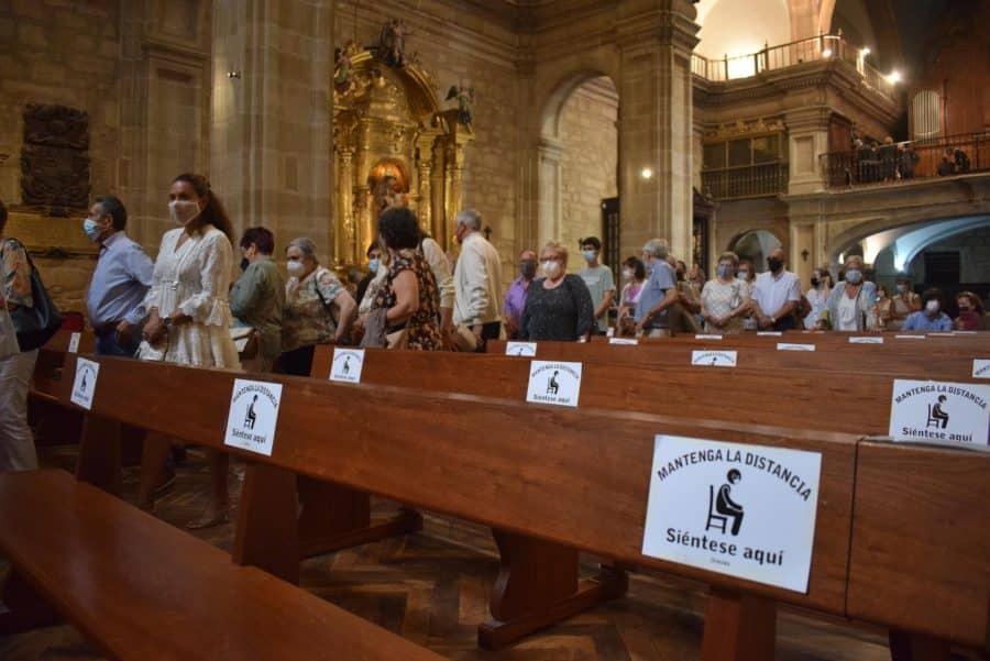 FOTOS: Fiesta tranquila en Haro 12