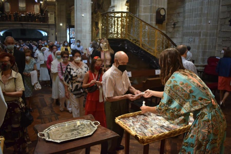 FOTOS: Fiesta tranquila en Haro 10