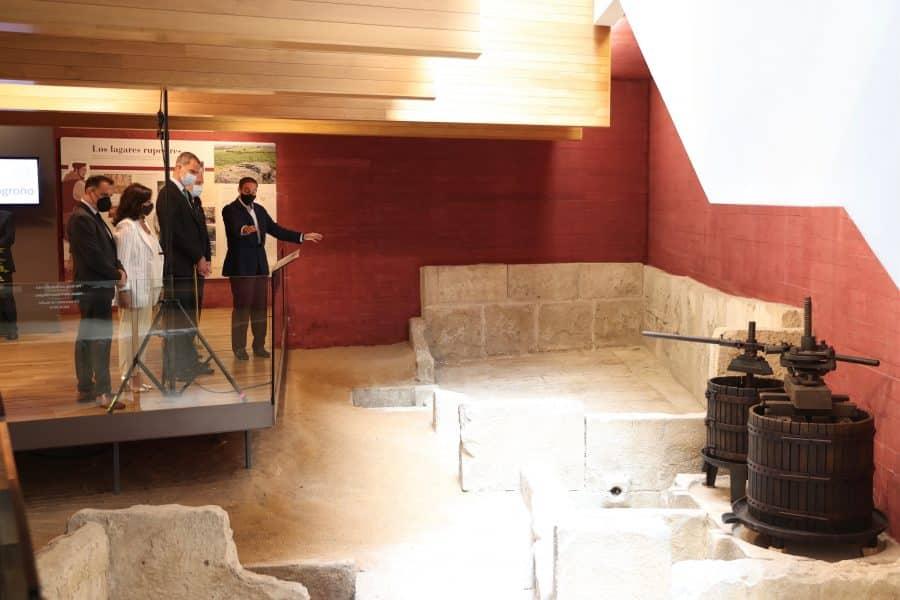 FOTOS: Felipe VI visita Logroño con motivo del V Centenario del Sitio de la Ciudad 9