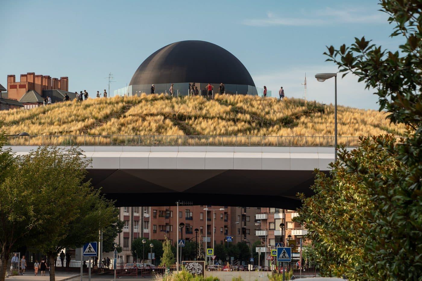 """FOTOS: Inaugurado Concéntrico 07, """"una ciudad construida dentro de otra ciudad"""" 1"""
