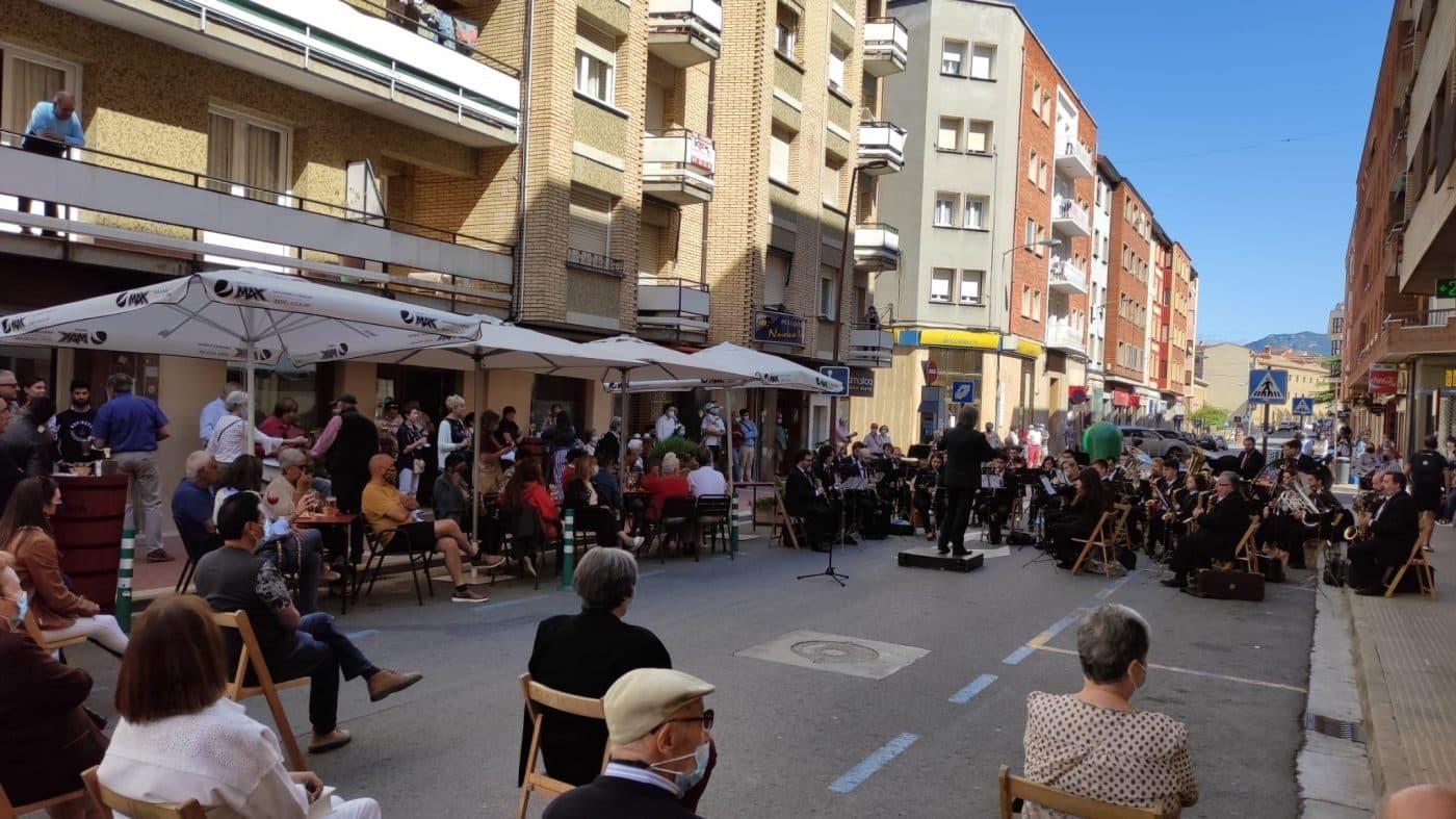 La Banda de Música de Haro complace a los amantes de la zarzuela 1