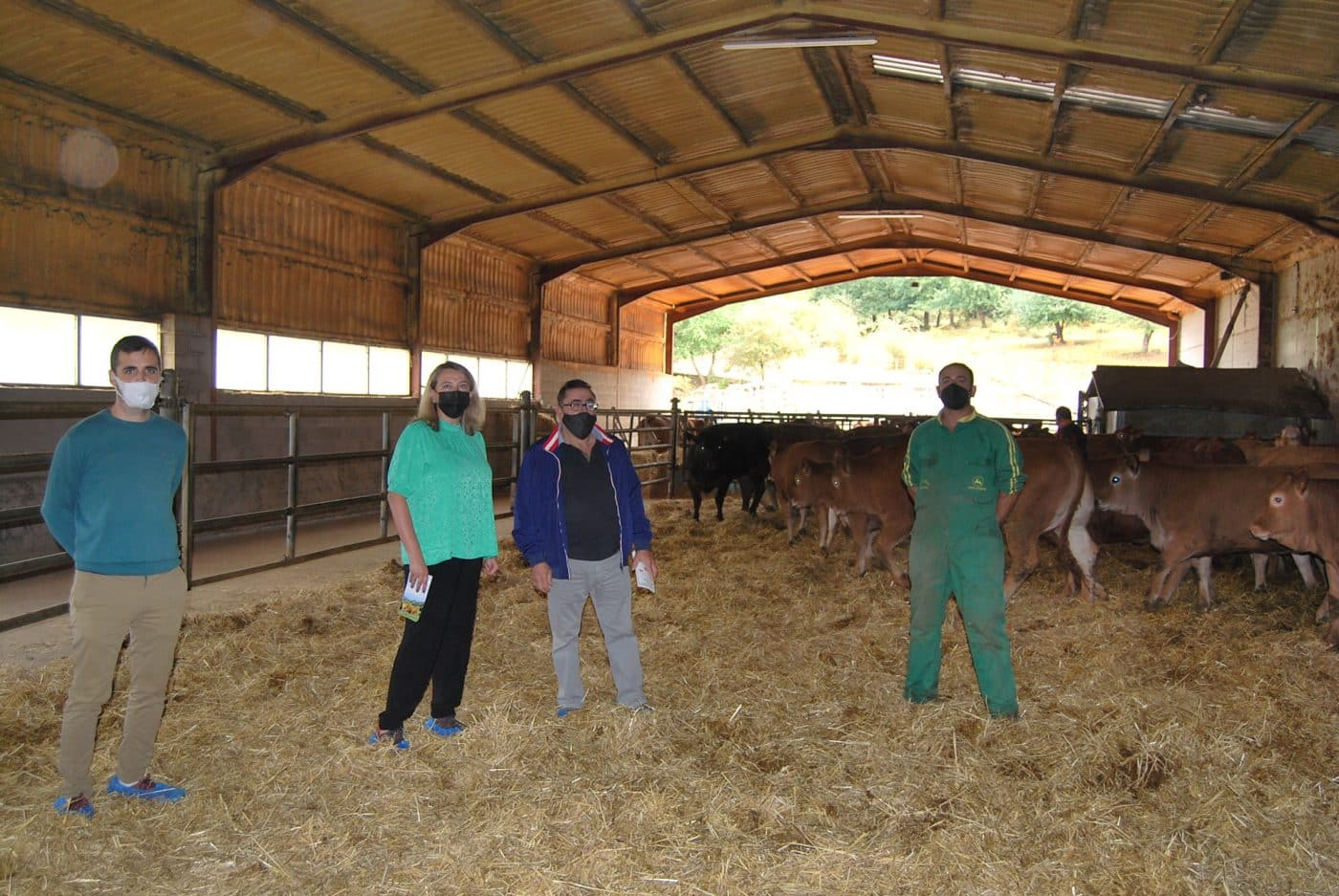 La Rioja abre la convocatoria de ayudas a la ganadería extensiva dotada con más de 600.000 euros 2