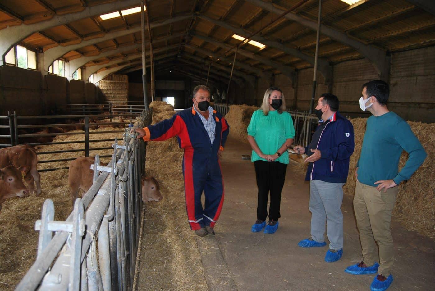 La Rioja abre la convocatoria de ayudas a la ganadería extensiva dotada con más de 600.000 euros 1