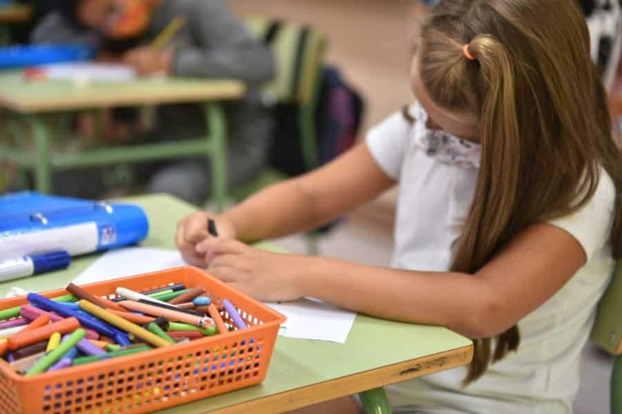 La Rioja trabaja para implantar este curso el Plan de Escuela Rural para luchar contra la despoblación 9