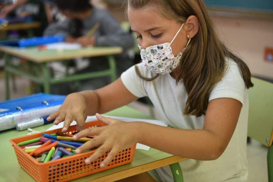 La Rioja trabaja para implantar este curso el Plan de Escuela Rural para luchar contra la despoblación 8