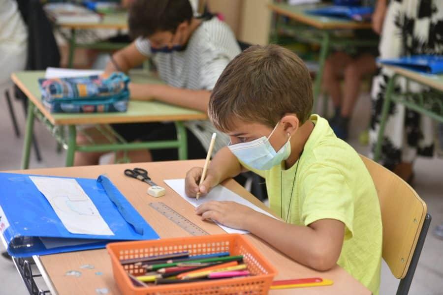 La Rioja trabaja para implantar este curso el Plan de Escuela Rural para luchar contra la despoblación 3