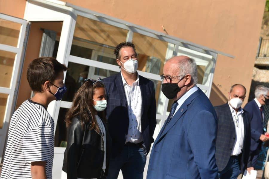 La Rioja trabaja para implantar este curso el Plan de Escuela Rural para luchar contra la despoblación 19