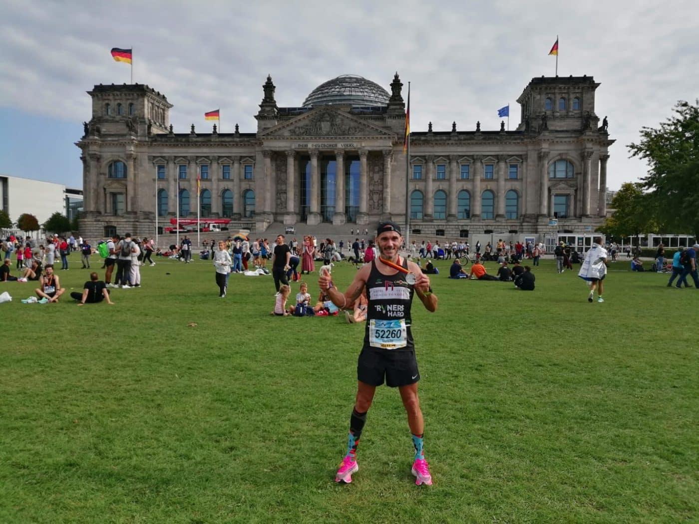 Un maratón menos para Luis de la Fuente 2