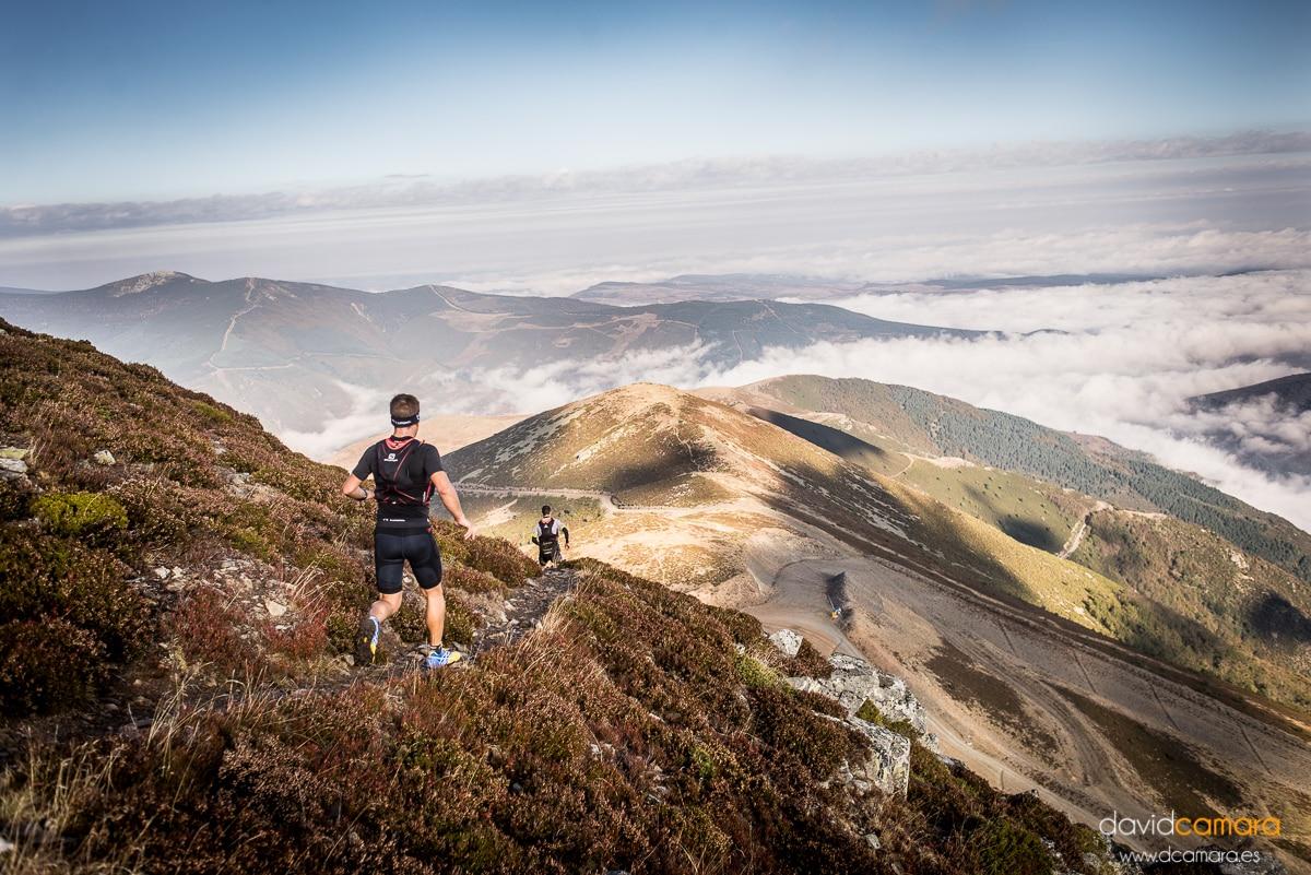 Ezcaray acoge este fin de semana la Ultra Trail Picos de la Demanda y el I Kilómetro Vertical de Valdezcaray 1