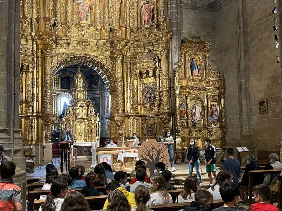 El Colegio Sagrado Corazón celebra los 200 años de historia de Corazonistas 6
