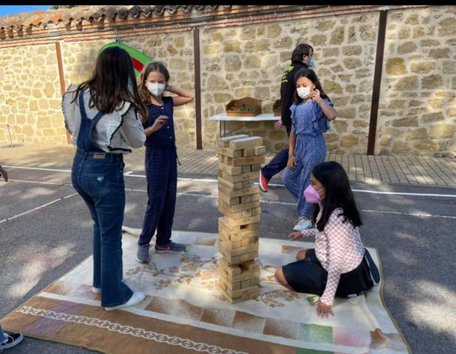 El Colegio Sagrado Corazón celebra los 200 años de historia de Corazonistas 4