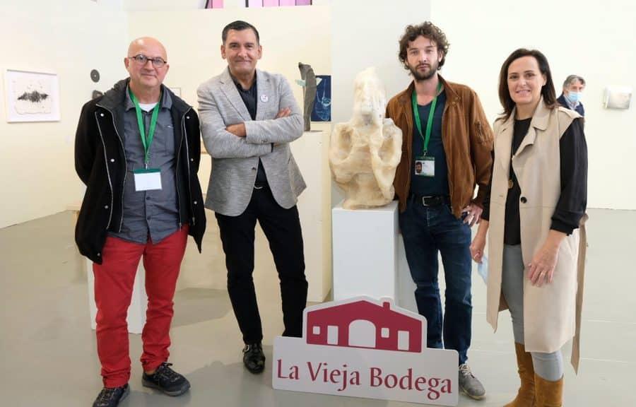 """La Vieja Bodega quiere convertir sus salones en espacios de """"vida, arte y cultura"""" 1"""