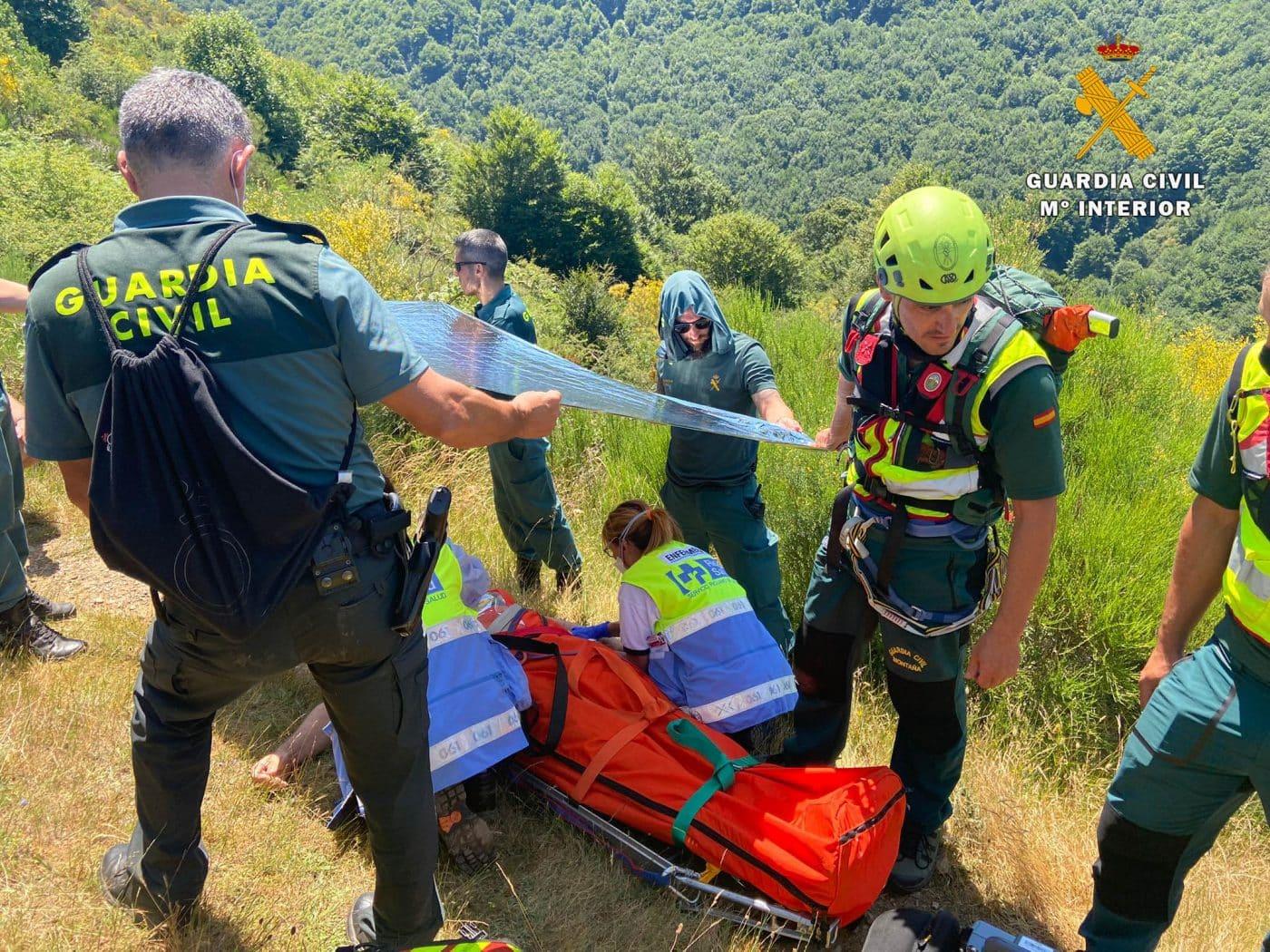 Las operaciones más destacadas de la Guardia Civil en La Rioja en 2021 3